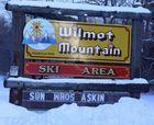 Lluvia de millones en Wilmot Mountain