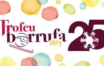 Gran delegación española en la Borrufa 2017