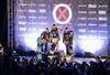 Nuevo podio de Queralt Castellet en Copa del Mundo a 10 días del Mundial
