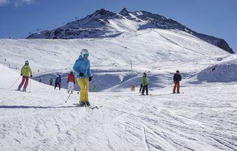 Formigal espera un gran salto en cuanto a número de kms esquiables