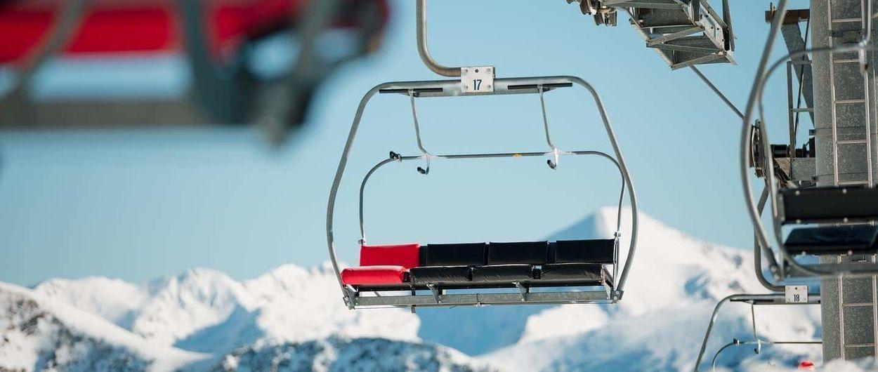 Andorra logra salvar a todas sus agencias de viaje