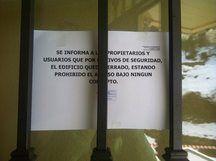 Fuente, La Pinilla Urbanización en Facebook