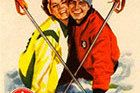 Amor bajo cero 1960