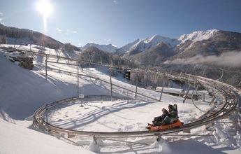 Leitariegos podría tener un 'Alpine Coaster' antes de 2019