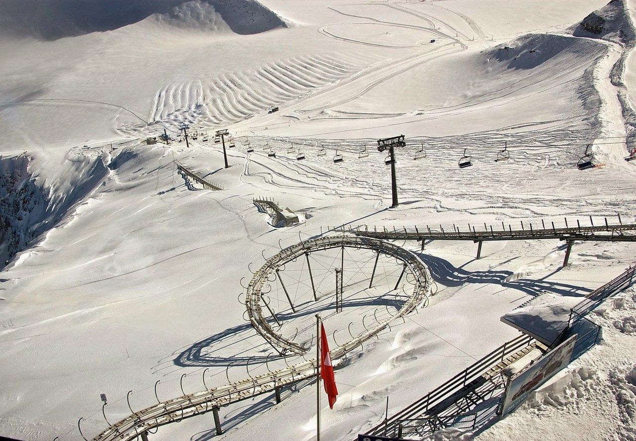 Alpine Coaster Leitariegos