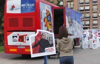 Sierra Nevada 2017 contará con un servicio de bus extra desde Granada