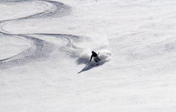 Ha nevado en Sierra Nevada... y nadie lo esperaba!