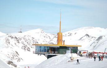 Andorra mantendrá el precio de su forfait para esquiar en los 20 euros