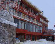 Hoteles y Alojamientos Sector Farellones