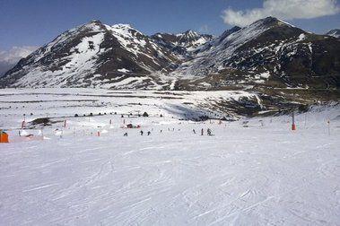 Esquiem al juny? Al Pirineu!!