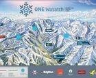 Dan permiso para crear el mayor dominio esquiable de Norteamérica