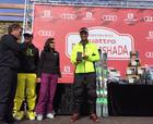 La Era Baishada 2017 cierra con éxito de participantes