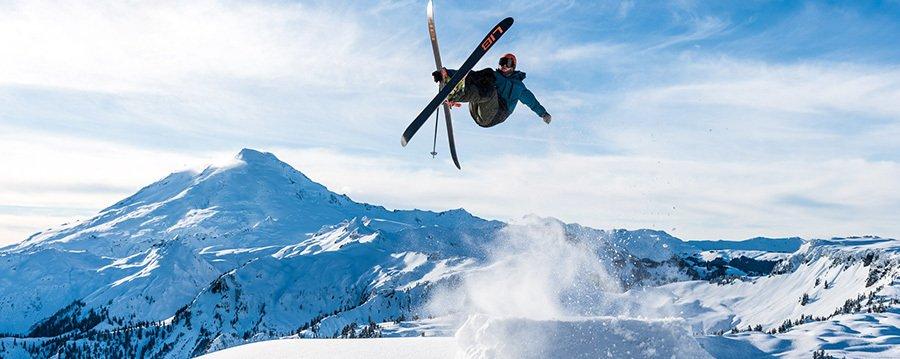 Colección Lib Tech Skis 2017/2018 - Freestyle