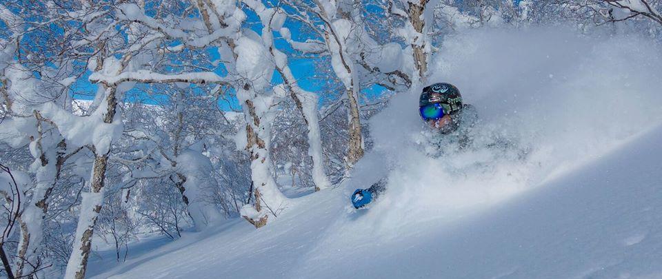 Colección Lib Tech Skis 2017/2018 - POWDER