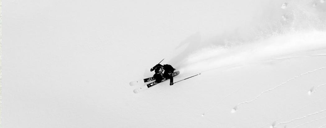 Colección Roxy Skis 2017/2018 - Colección ROXY 2017/2018