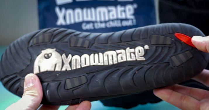 Review Xnowmate. Botas de Après Ski plegables