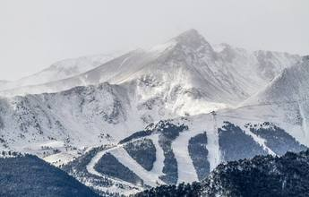 Las estaciones de esqui del Pirineo de Lleida amplían la temporada