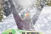 Eagle Point regala el abono anual del año que viene por la mala temporada
