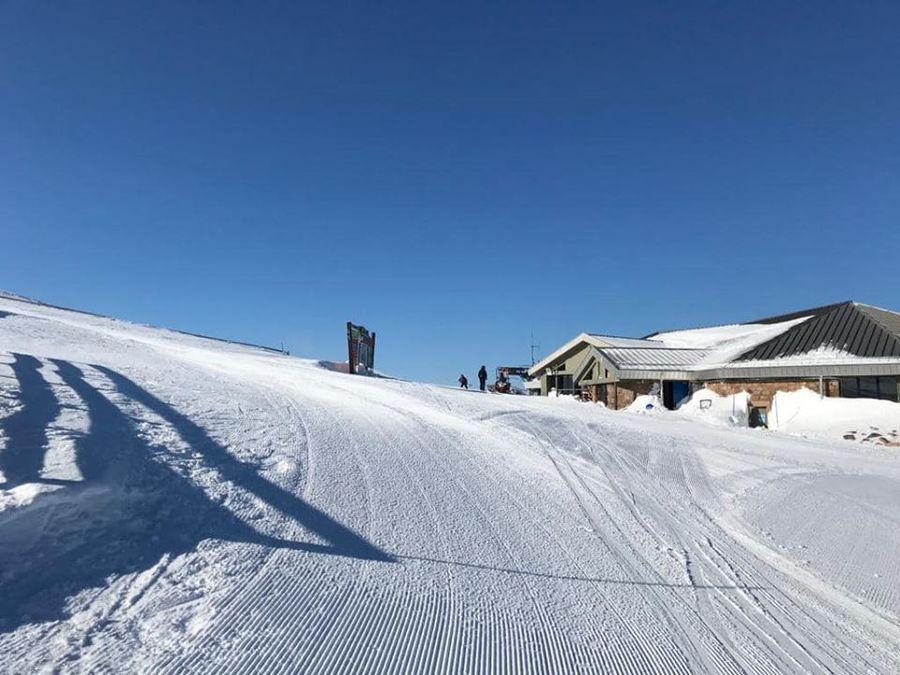 Escocia esqui