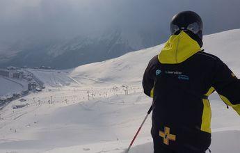 Altiservice cierra una temporada de esquí muy satisfactoria