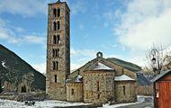 Con el forfait de Boí Taull tendrás descuentos para ver el Románic de la Vall de Boí
