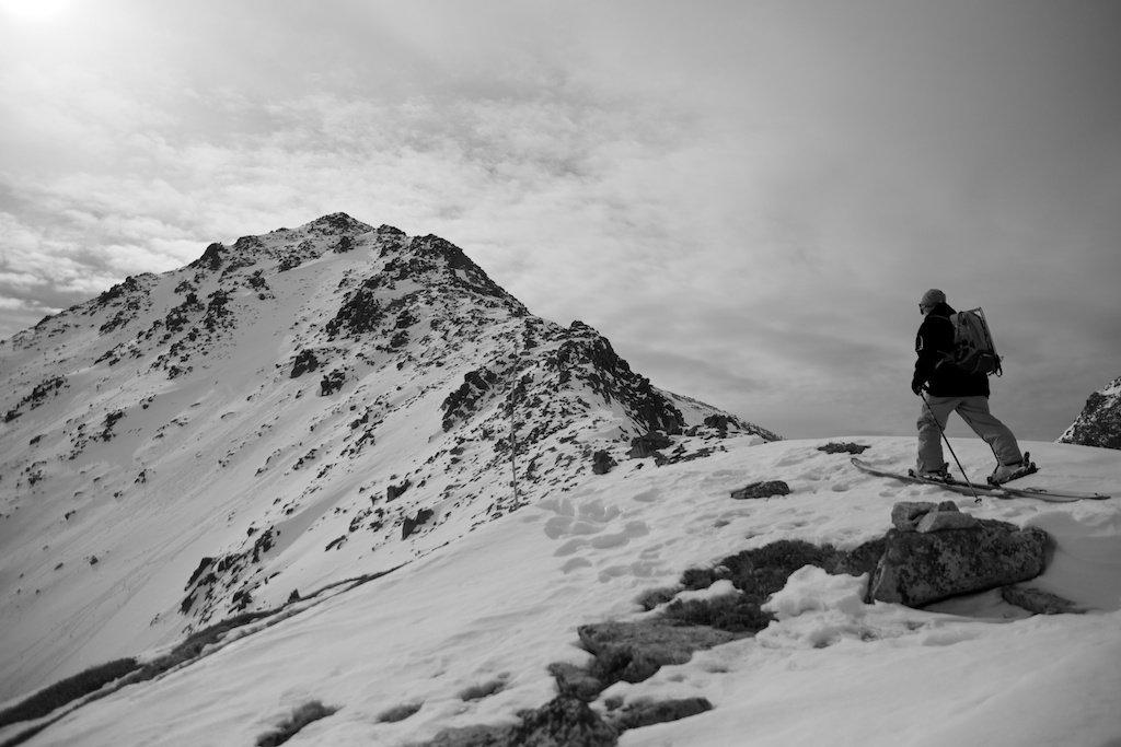Crónica de un intento fallido en el Pic Alt del cubil, en Grandvalira