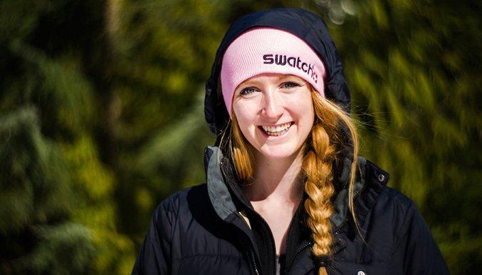 Muere en una avalancha la campeona del mundo de Snowboard freeride