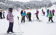 Atudem espera superar de nuevo los 6 millones de días de esquí