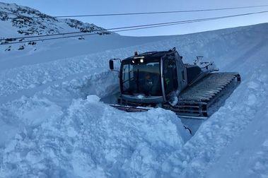Fonna Glacier Ski Resort confirma su apertura para el 1 de mayo