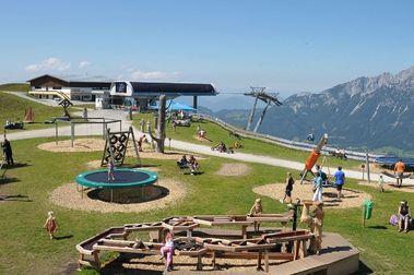 Turismo 4 estaciones ¿Puede un centro invernal abrir los 12 meses del año?