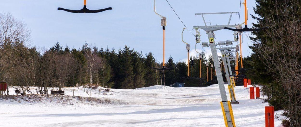 Italia repartirá 800 millones de euros entre el sector del esquí por el COVID-19