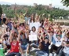 Tres generaciones del esquí nacional representarán a Granada 2015