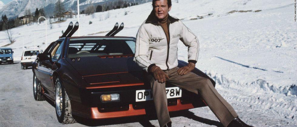 ¿Se acabó el esquí en las películas de James Bond?