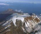 El Kilimanjaro y los remontes mecánicos