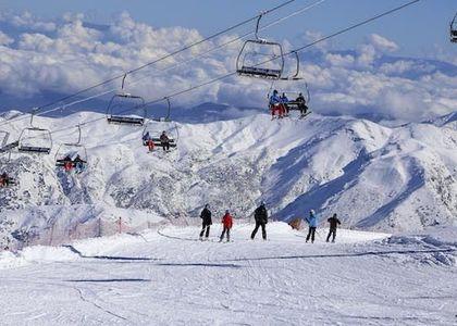 ¿Cuándo Comenzará la Temporada de Nieve y Ski 2019?