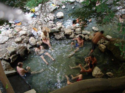 Baños Arabes Ventorro Alhama Granada:20-06-2007 12:14 Registrado: 11 años antes