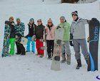 Nevados de Chillán Inauguró Temporada 2011