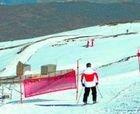 Archivada la denuncia contra la pista del Aguila en Sierra Nevada