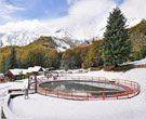 Valle Hermoso: El Nuevo y más Barato Centro de ski de Chile