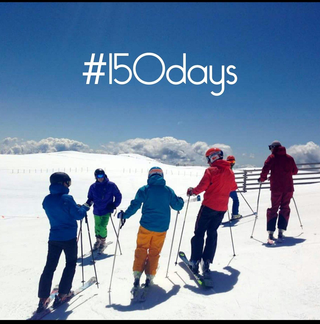 150 días