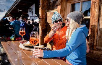 Seis propuestas para el apré-ski