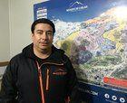 """""""El sur de Chile y Chillán es una de las maravillas del mundo que todo el mundo debería venir a conocer"""""""