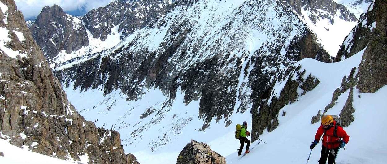 Boí Taull hace una gran apuesta por el esquí de montaña a partir de la próxima temporada