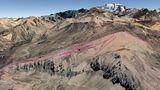Vista Google Earth El Colorado 2021
