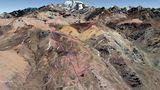 Vista Google Earth Valle Nevado 2021