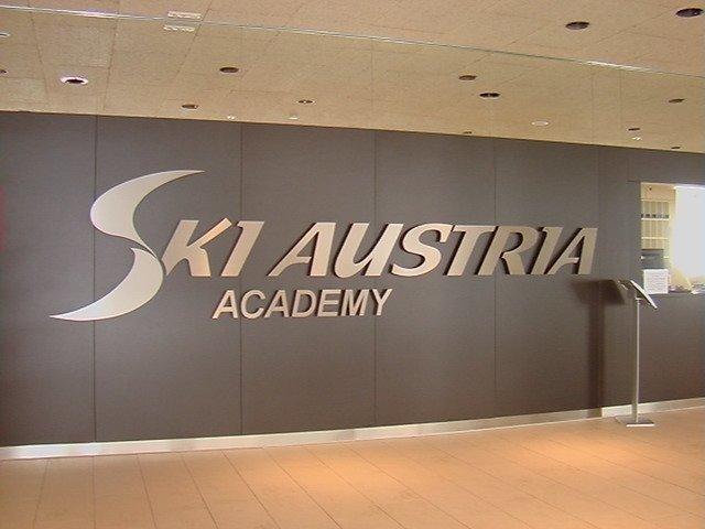 Com ser professor d'esquí a Àustria?