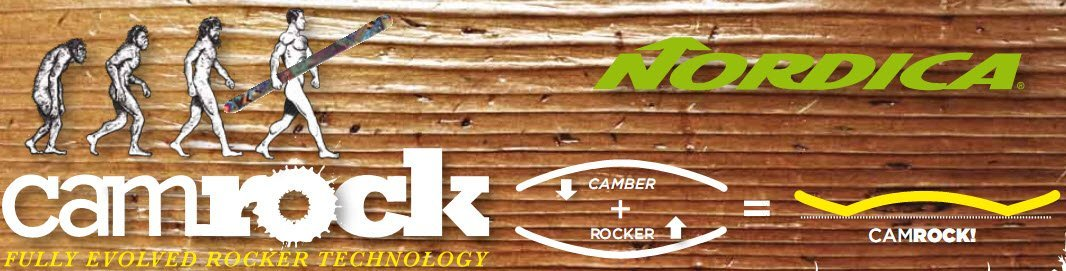 Camrock Nordica 2012/2013