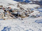 Regalamos tickets para esquiar en La Parva