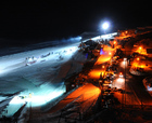 1° Fecha Nocturna Circuito Metropolitano de Ski