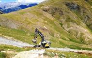 Bronca en la DGA por la reanudación de la ampliación de la estación de esquí de Cerler